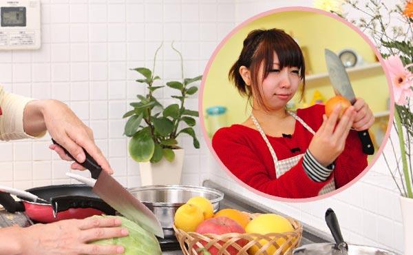彼氏に「手料理また作って」って言われる!男性ウケする料理ベスト5