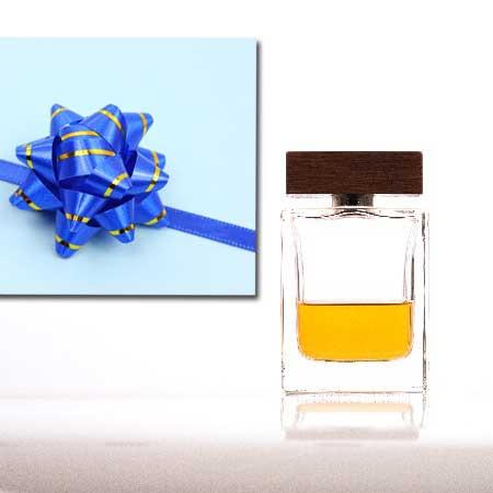 贈り物の香水