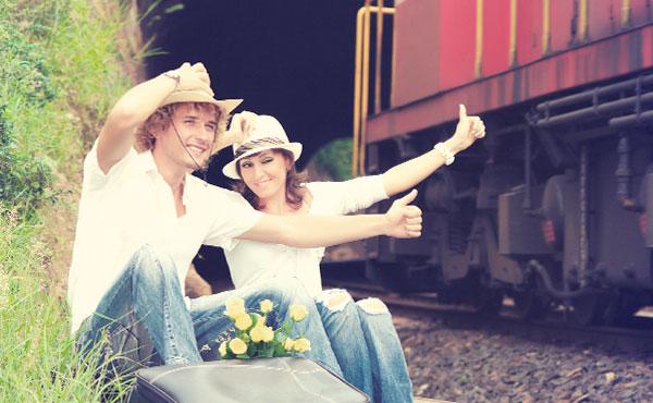 電車での恋を叶えたい!気になる彼の恋人になる6つのポイント