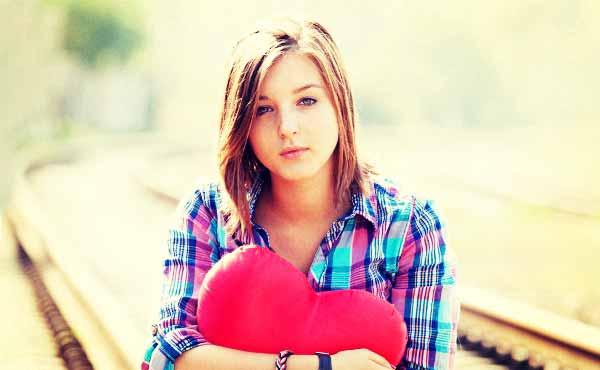 依存体質チェック・恋愛にハマり過ぎる女の特徴10
