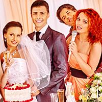 結婚式におすすめ!友人代表のスピーチ例文集【スピーチのコツ】