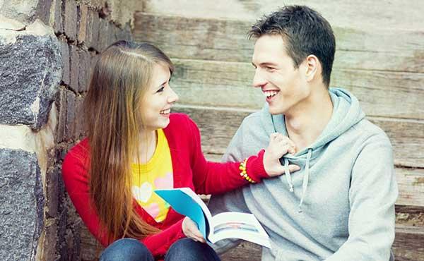 第一印象で恋愛を制する・出会って6秒で恋に落とすコツ