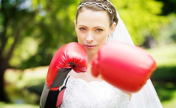 結婚相手に選ばれない女の特徴