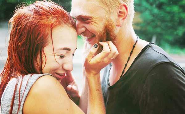 幸せを感じるとき・彼女に愛されてるってオトコが思う瞬間