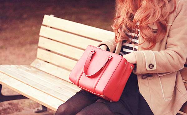 バッグ整理は恋をグッと引き寄せる・汚カバン卒業ポイント