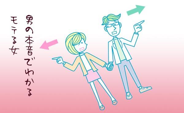 女子に対する「男子の本音」聞いてみた【恋愛に役立つかも!】