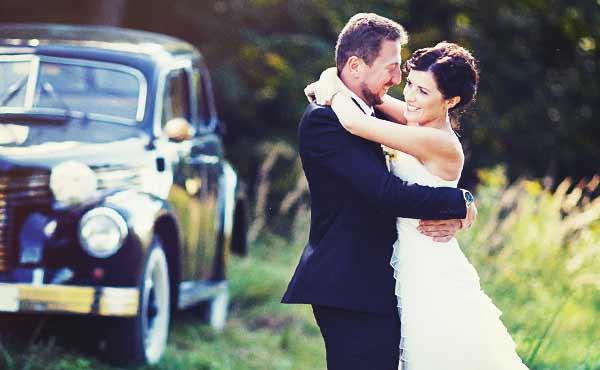 スピード婚カップル・彼氏と結婚するとすぐに決めた理由