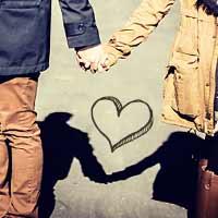 友達以上恋人未満の関係にピリオドを打つ・彼女になる秘訣
