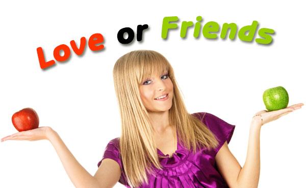 友情と愛情の両立はムリ?彼氏ができても女友達を失わないコツ5つ!