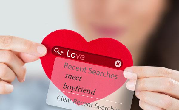 ネット恋愛で彼氏をゲットできる効果大・アプローチ方法
