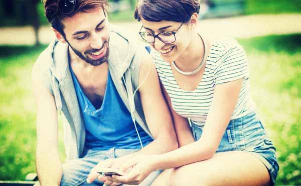 シャイ男との恋愛を制するアプローチ術