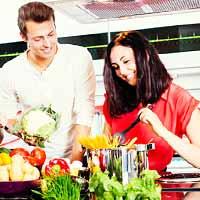 料理合コンでの注意点・女性は男性にココ見られてます!