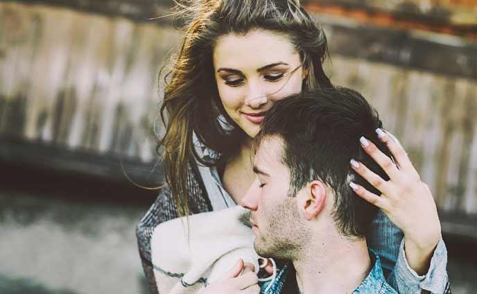 彼氏が好きすぎると別れも早い・仲良しが続く彼女の秘訣