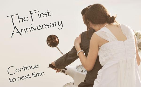 付き合って1年!別れる気持ちも起きないカップルになる秘訣!