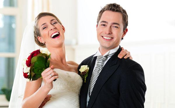 結婚生活の理想と現実!ラブラブ夫婦になるために必要なこと!