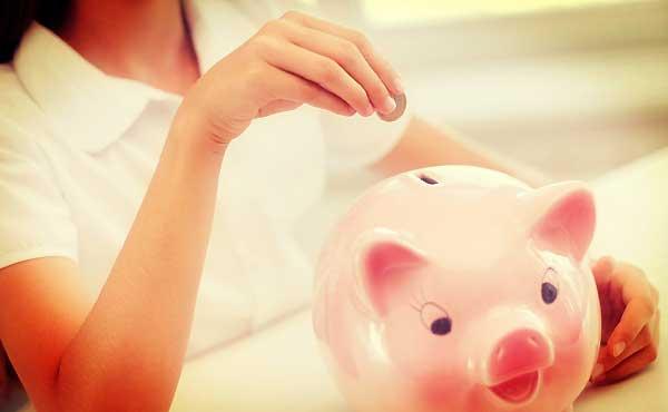 同棲資金を貯めるには6つのコツが必要!苦労せずにできる節約術