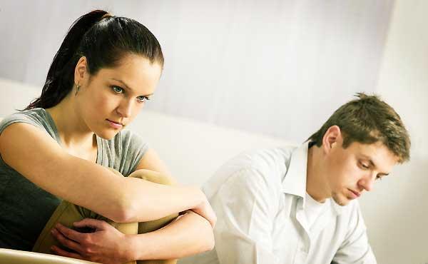 「気が利かない男だな~」女性が男性にイラッとする瞬間6選!