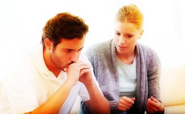 神経質な男性がイラッとしてる!彼女の許せない生活習慣4パターン