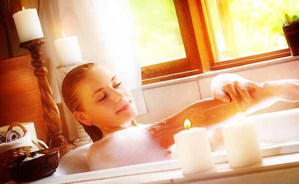 お風呂時間を有効に活用!長く浸かっても飽きない6つの過ごし方