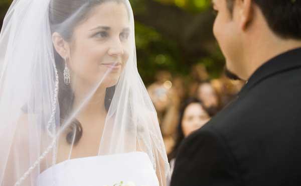 結婚の責任