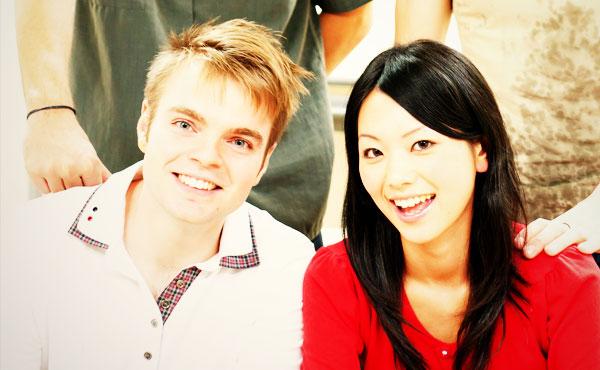 海外では日本人がモテる!?外国人男性が和風美人に夢中な3つの理由