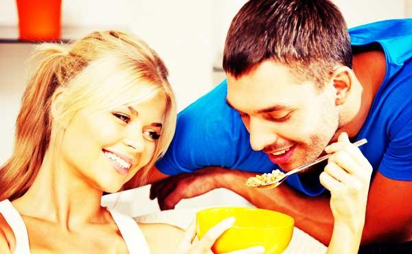 食の好みが合わないカップルが「ケンカせずに仲良く過ごす」方法