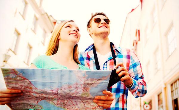 好きな人と卒業前に仲良くなる方法!「旅行」が恋愛成就の秘訣