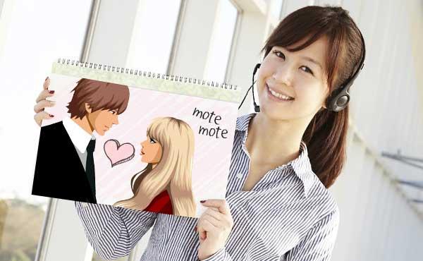 女子アナがモテる5つの理由!仕事への誠実さが人気の秘密!