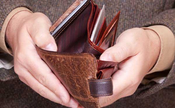 お金の問題:交通費はワリカン