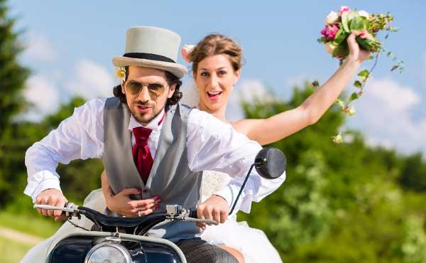 婚活を始める女性