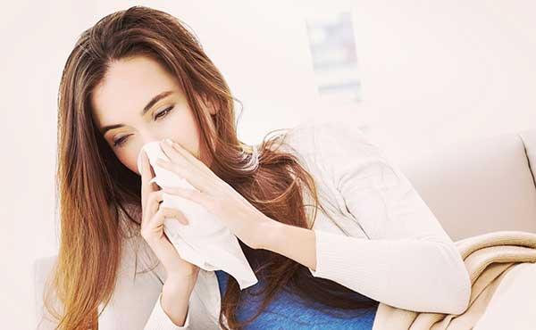 鼻づまり解消をする方法!イライラする息苦しさがスーッと治る