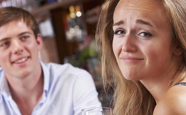 将来が不安な気持ちでいっぱい!恋の悩みを少なくする5つの秘訣