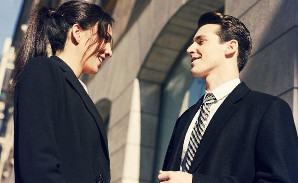 仕事のライバル男子が気になる!恋と仕事を両立する5つのルール