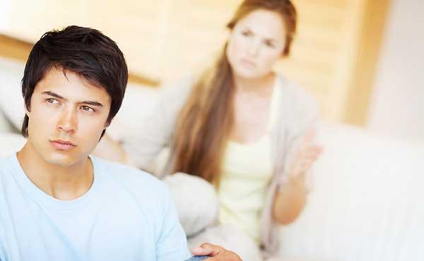 彼氏がうつ病みたいな症状に!五月病にかかったカレを励ます方法