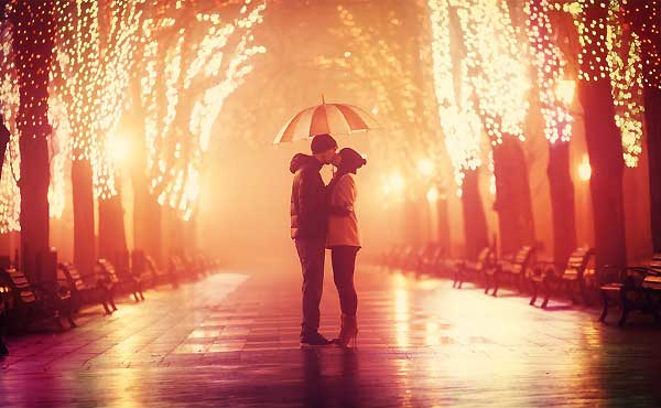 雨でも楽しめるデート・ジメジメ季節カップルの過ごし方