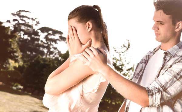 相談相手を好きになる!彼氏持ち女子がとるべき5つの対処法