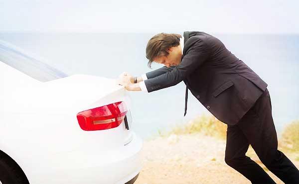"""彼氏が""""車も免許も持ってない男""""でもデートを楽しむコツ"""