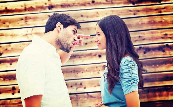 モラルハラスメントする彼氏を優しいオトコに変える方法