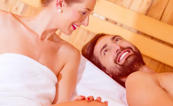 彼氏が温泉デートに誘ってきても実は下心ナシの意外な心理!