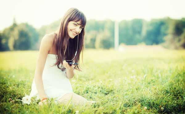可愛い人の特徴・美人じゃなくても好感度高い女性の共通点