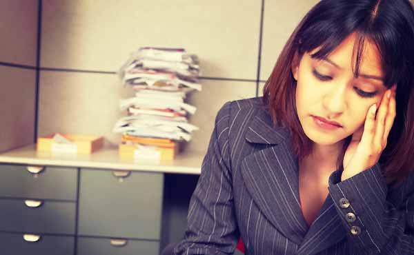 仕事のやる気がでないとき効果的な脳内物質をあやつる習慣