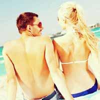 夏に男性と出会える場所6つ・告白されるテクニック