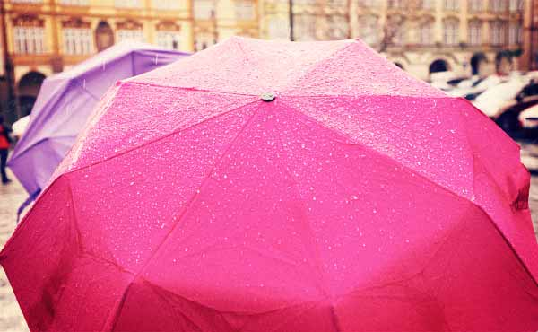 傘の撥水効果を復活させる方法・長持ちさせる秘訣