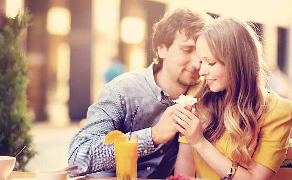 男を惚れさせる女になる5つのシンプルな方法