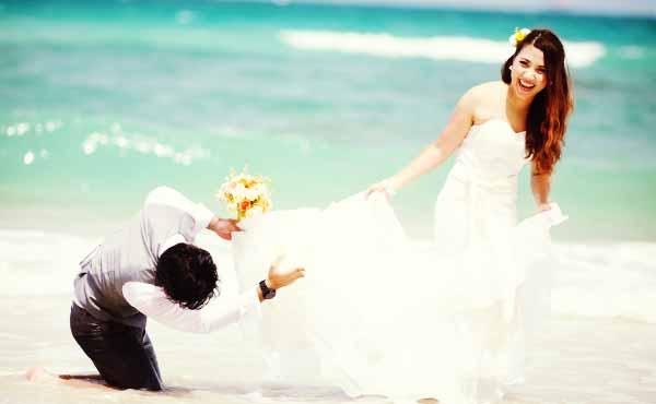 友人の結婚式で実際に起こったドン引きエピソード9選