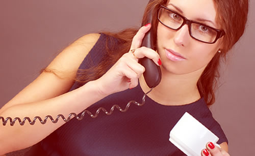 恋よりも仕事を優先している女性