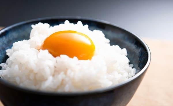 卵かけご飯レシピ・定番たまごかけごはん激旨アレンジ!