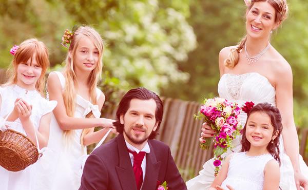 再婚の結婚式・バツイチ女性の幸せエピソード5選