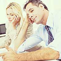 興味ない女と実感させられる男性の態度12パターン
