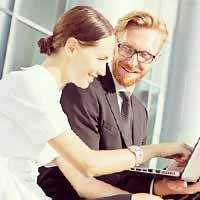 職場恋愛の「きっかけ」に!職場の気になる男性への7つのアプローチ